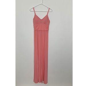 Victoria Secret Pink Goddess Maxi Dress #2009